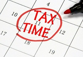 tax time date
